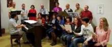Música de Lugo sonará en Alemania