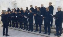 """Inauguración da exposición """"Imaxinando Cantares"""""""