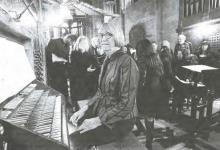 A dinamarquesa Inge Beck e Solo Voces se despedem do Festival de Órgão de Lugo
